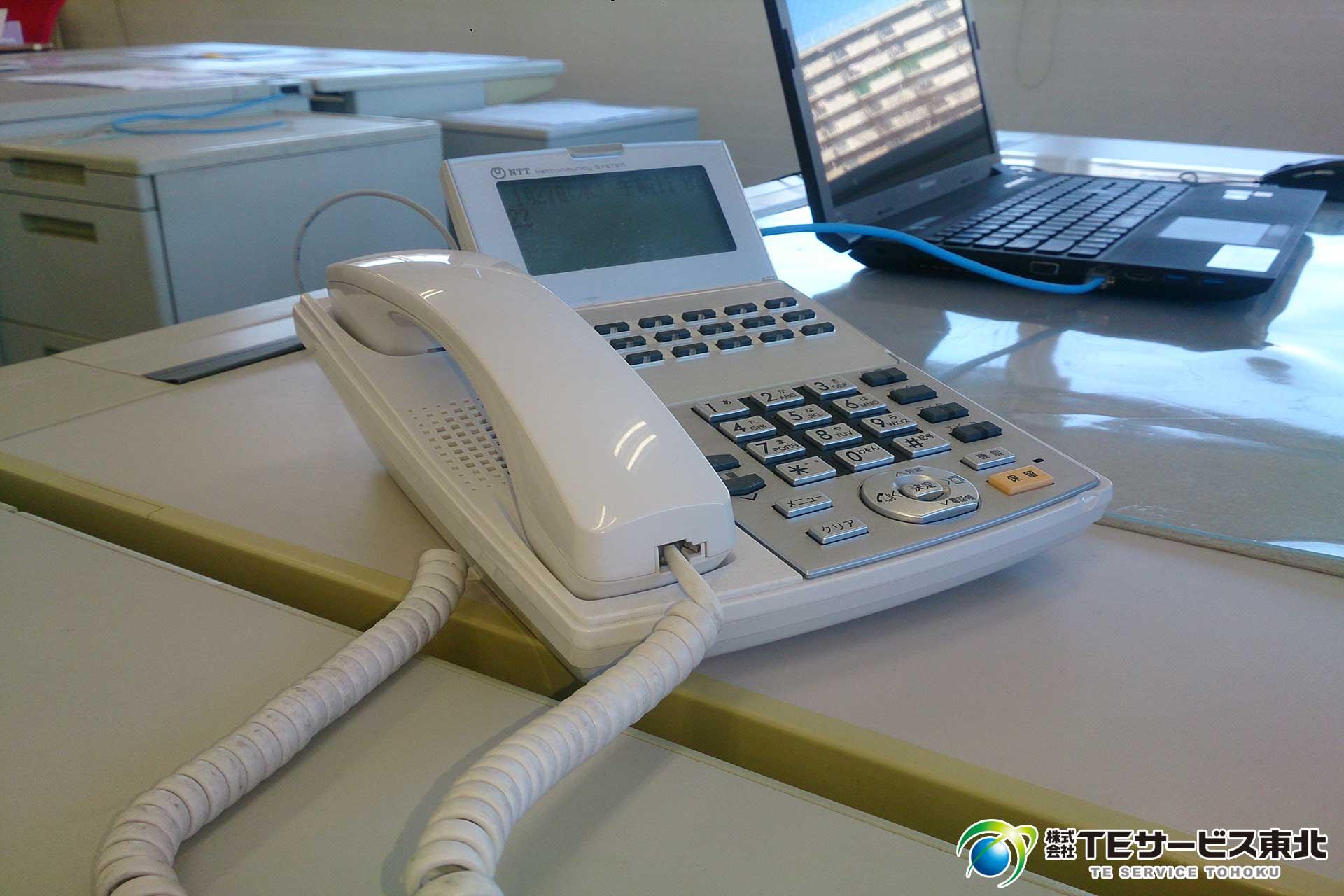 情報通信機器販売のイメージ